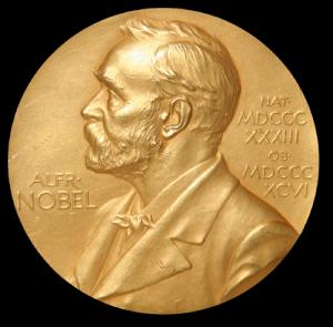Prêmio Nobel de Economia